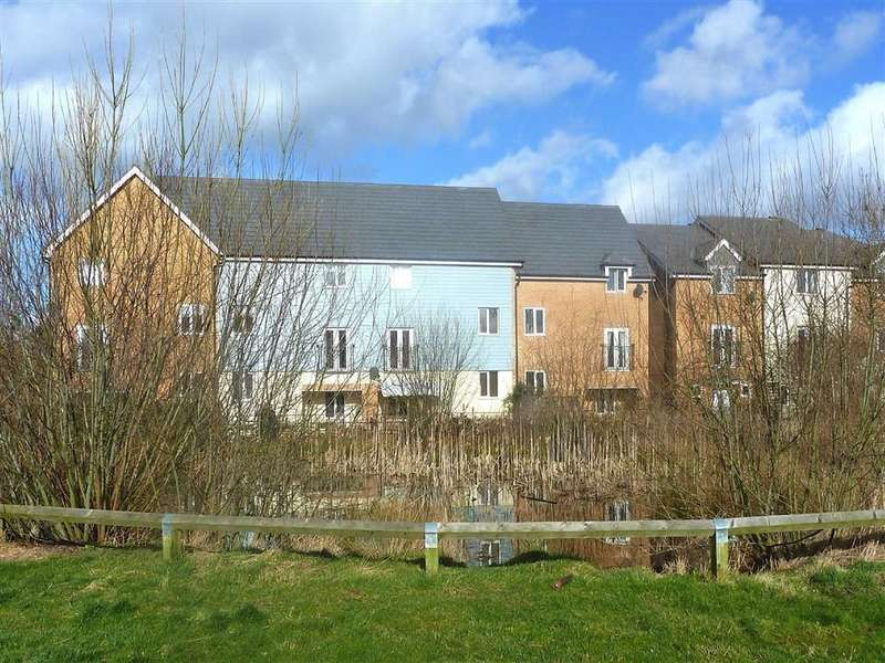 2 Bedrooms Town House for sale in Horton Way, Stapeley, Nantwich