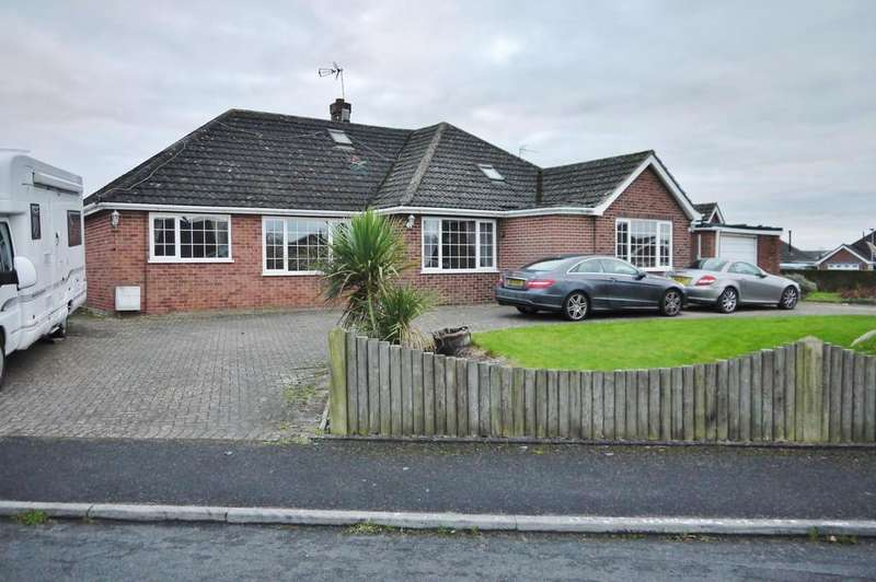 4 Bedrooms Detached Bungalow for sale in Doubledays, Cricklade