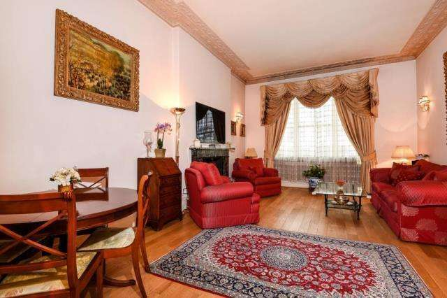 2 Bedrooms Flat for sale in Westbourne Street, W2, W2