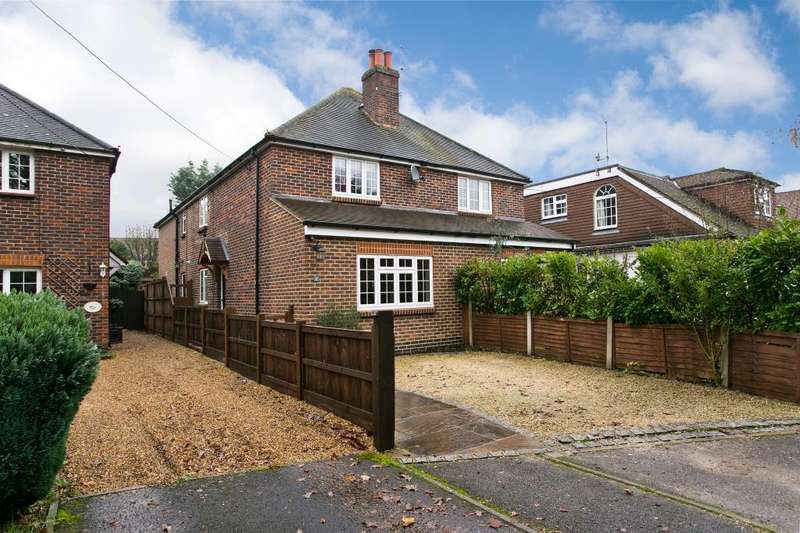3 Bedrooms House for sale in WEST END, SURREY, GU24