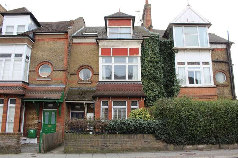 2 Bedrooms Flat for sale in Fortis Green, London