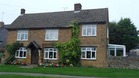 4 Bedrooms Cottage House for rent in DRAYTON, BANBURY, OX15