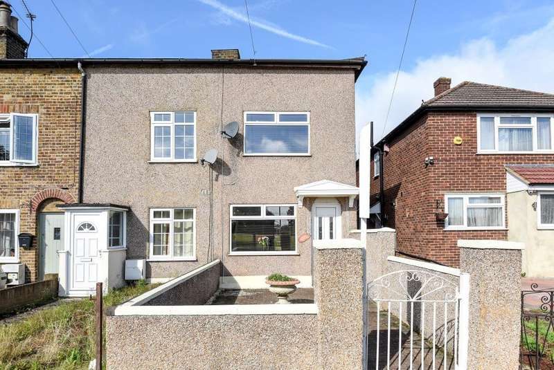 2 Bedrooms House for sale in Alexandra Road, Ashford, TW15