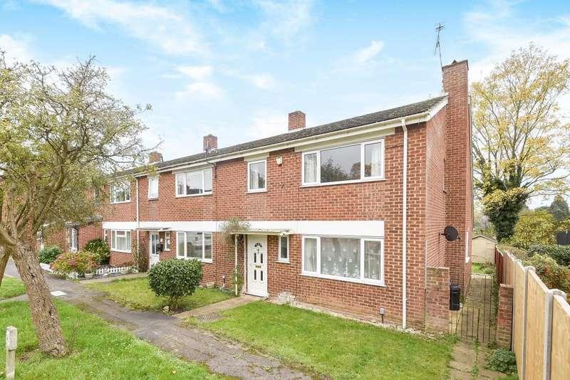 3 Bedrooms House for sale in Wokingham, Berkshire, RG41