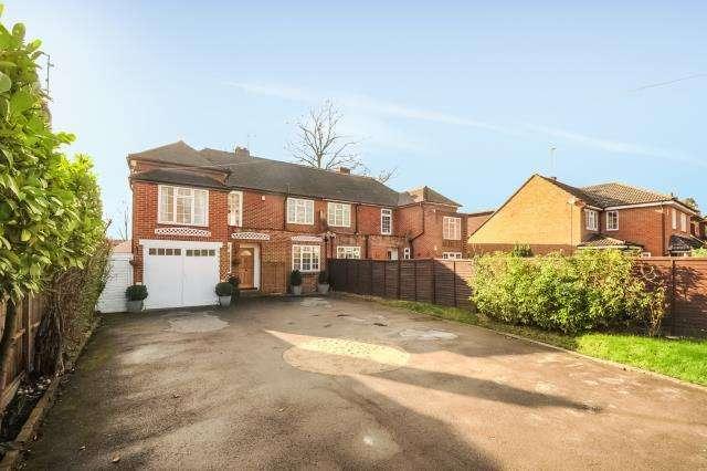 4 Bedrooms House for sale in Wokingham, Berkshire, RG41