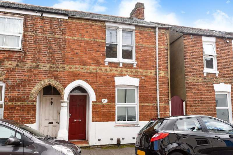 2 Bedrooms House for sale in Earl Street, Oxford, OX2