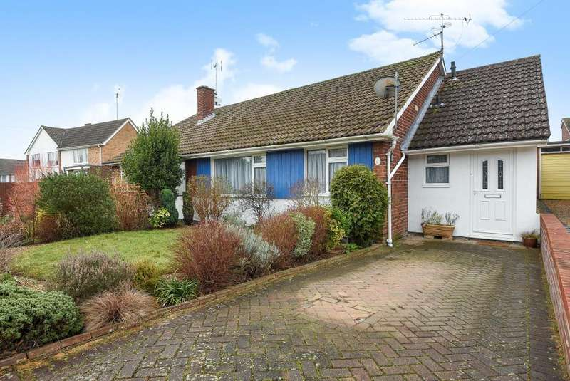 3 Bedrooms Bungalow for sale in Windsor, Berkshire, SL4
