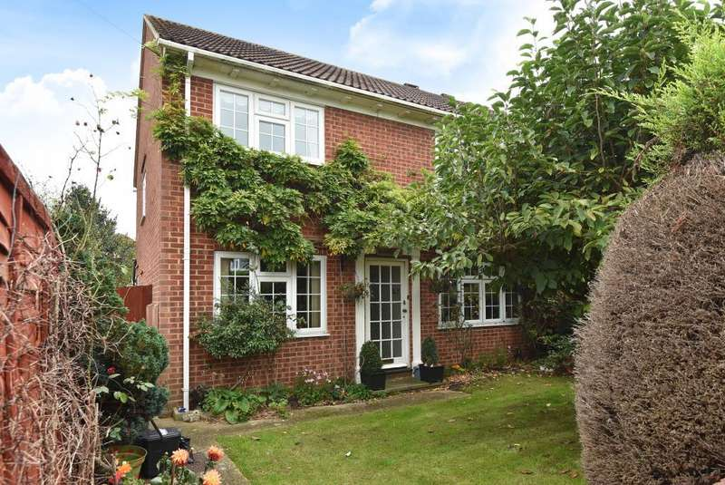 3 Bedrooms House for sale in Camden Road, Maidenhead, SL6