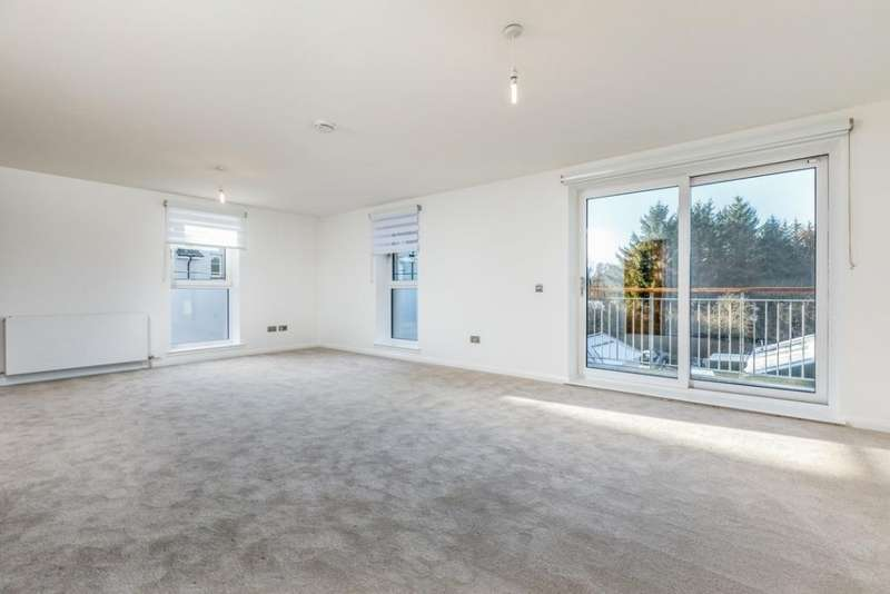 2 Bedrooms Apartment Flat for sale in 9 Fitzalan Court, 50 Ayr Road, Whitecraigs, G46 6SA