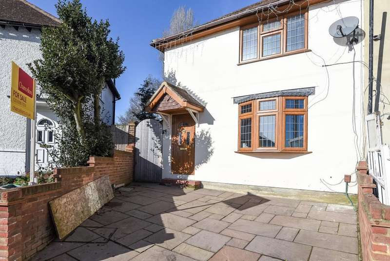 3 Bedrooms House for sale in Norbiton, Kingston Upon Thames, KT1