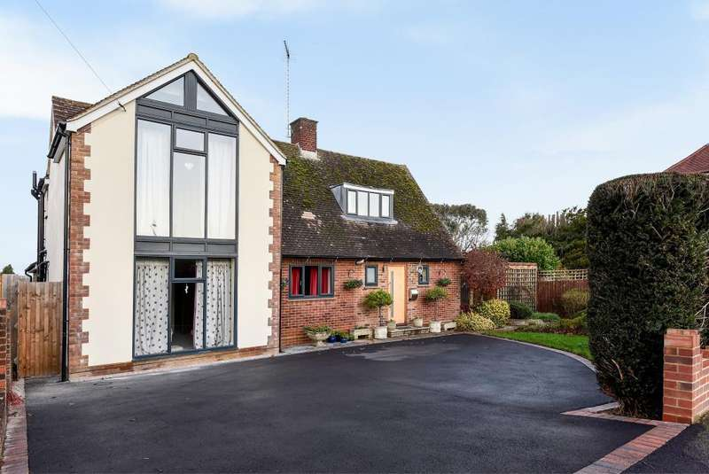 5 Bedrooms Detached House for sale in Bloxham Road, Banbury, OX16