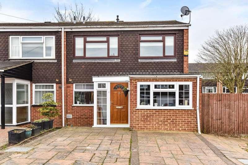 4 Bedrooms House for sale in Burnham, Berkshire, SL1