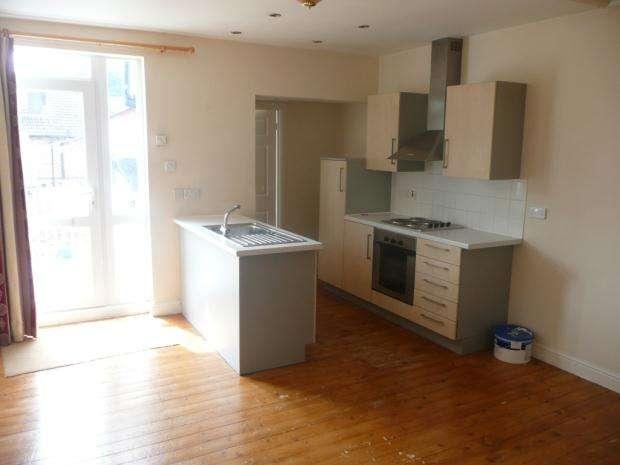 2 Bedrooms Flat for rent in Nottingham Rd, Borrowash