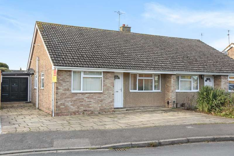 3 Bedrooms Bungalow for sale in Wallingford, Oxfordshire, OX10