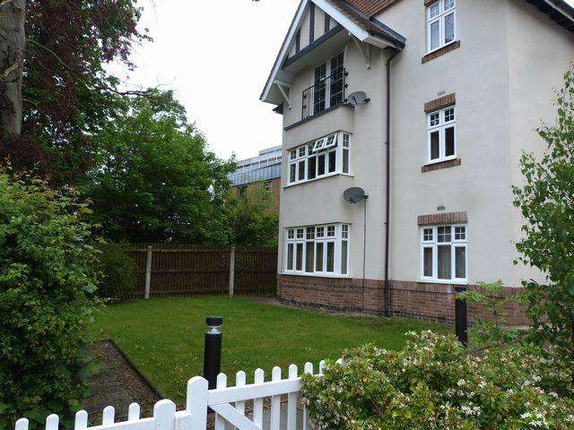 1 Bedroom Flat for rent in Beech House, 125-127 Rectory Road, Sutton Coldfield, Birmingham, B75