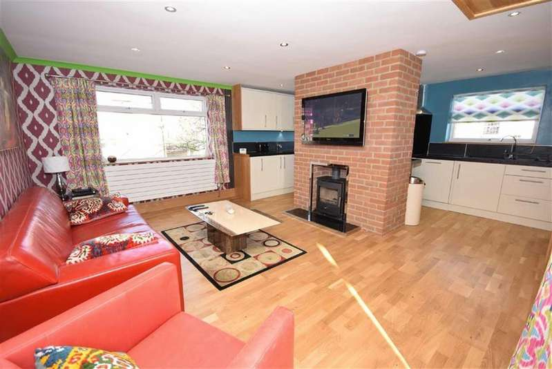 1 Bedroom Flat for rent in Bisley Drive, South Shields