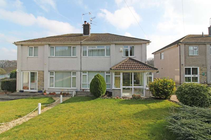 3 Bedrooms Property for sale in Lime Close, Radyr, Cardiff