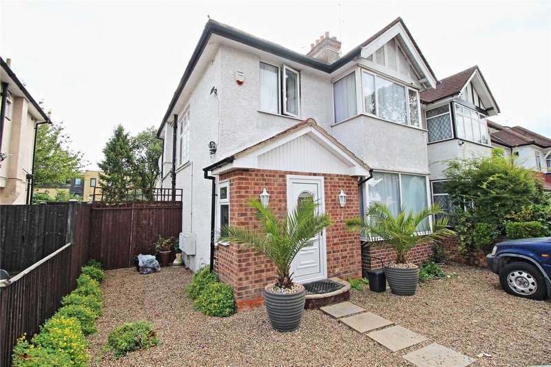 2 Bedrooms Apartment Flat for sale in Whitchurch Lane, Edgware, Middlesex, HA8