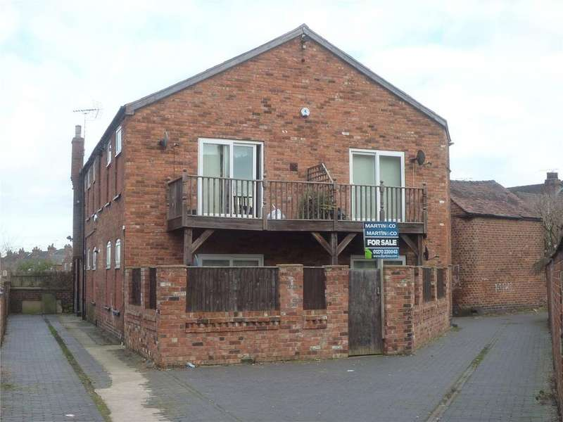 1 Bedroom Apartment Flat for sale in Empire Mill, Hall O'Shaw Street, Crewe, Cheshire, CW1