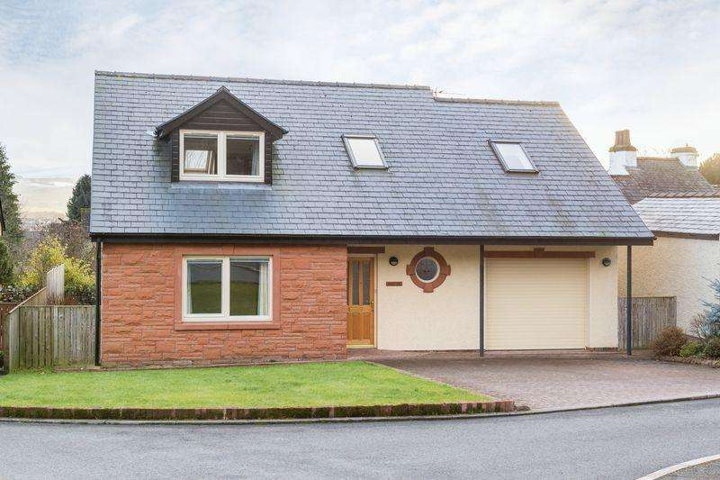 3 Bedrooms Detached House for sale in 8 Beacon Gardens, Penrith