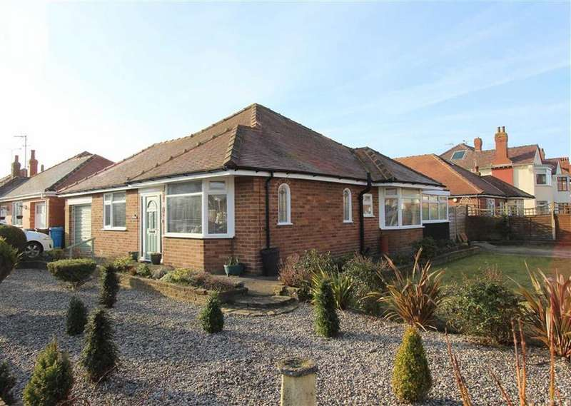 2 Bedrooms Detached Bungalow for sale in Caryl Road, Lytham St Annes, Lancashire
