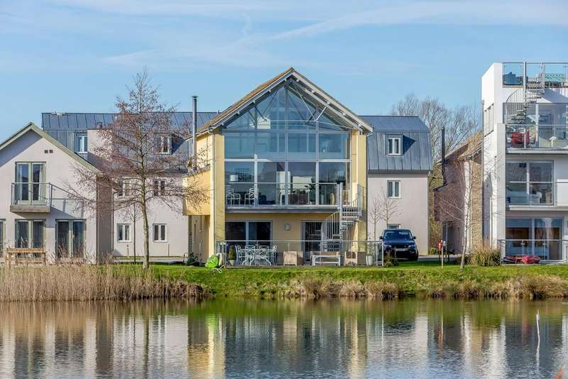 4 Bedrooms House for sale in Howells Mere, Lower Mill Estate, Somerford Keynes, Cirencester, GL7