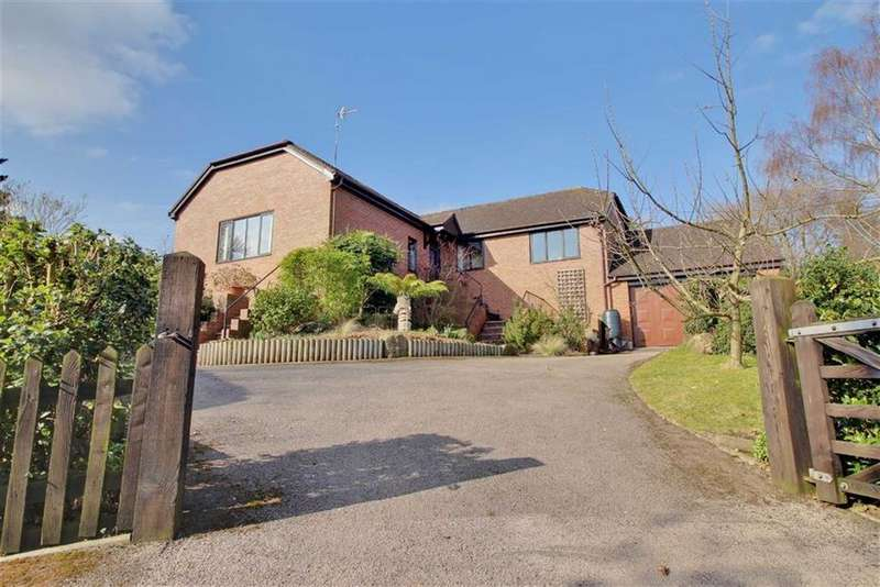 4 Bedrooms Cottage House for sale in Cliffords Mesne, Newent, Gloucestershire