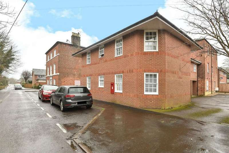 1 Bedroom Flat for sale in Alresford, Hampshire