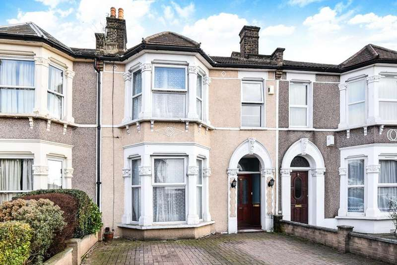 3 Bedrooms Terraced House for sale in Torridon Road, Catford