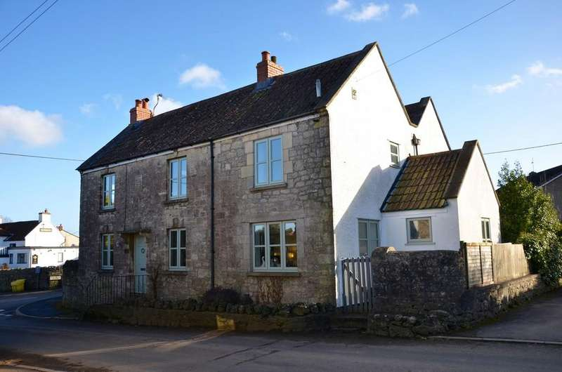 4 Bedrooms Cottage House for sale in Down Road, Dundry