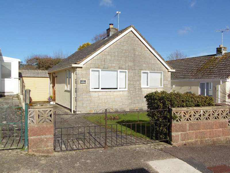 2 Bedrooms Detached Bungalow for sale in Wychall Park, Seaton