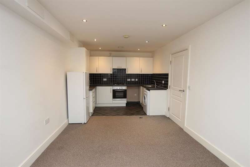 2 Bedrooms Apartment Flat for sale in Seymour Road, Astley Bridge, Bolton, BL1 8PU