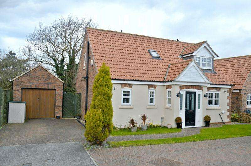 2 Bedrooms Detached House for sale in Sleaford Road, BRANSTON