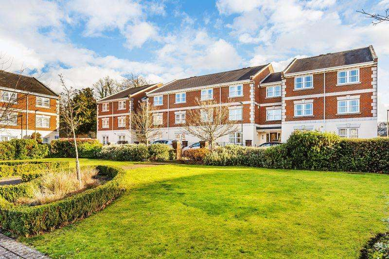 1 Bedroom Apartment Flat for sale in Guildford, Surrey, GU1