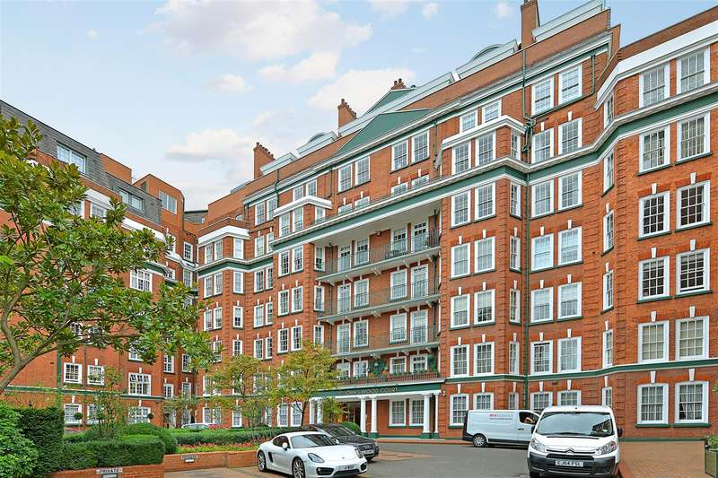 3 Bedrooms Apartment Flat for sale in St John's Wood Road, NW8