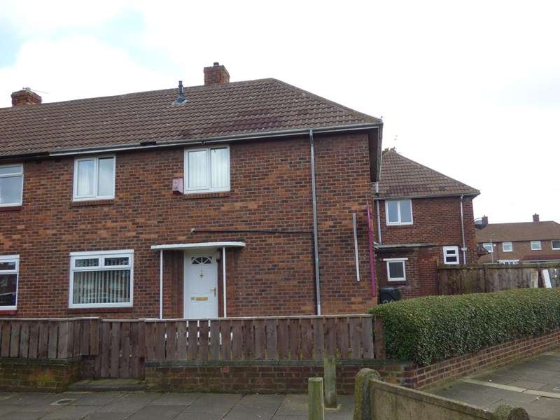 3 Bedrooms Property for sale in Ellerby Green, Berwick Hills , Middlesbrough, North Yorkshire, TS3 7QL