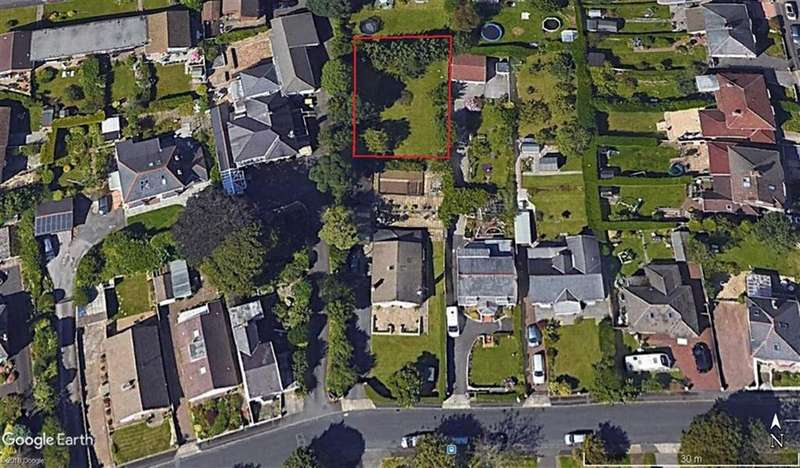 Land Commercial for sale in Bayswater Road, Sketty, Swansea, Swansea