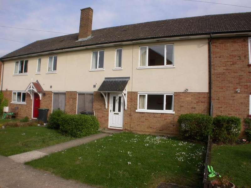 3 Bedrooms Terraced House for rent in Truman Place, Chicksands, Shefford, SG17