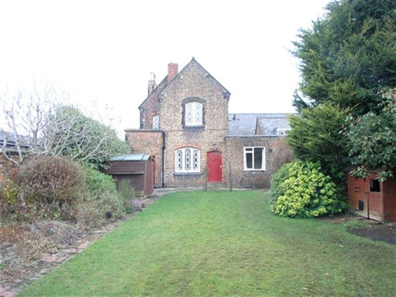 3 Bedrooms House for rent in Cross Hill, Driffield, East Yorkshire