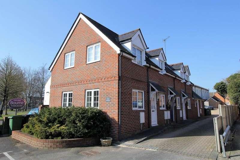 1 Bedroom Ground Maisonette Flat for sale in Orchard Lane, ALTON, Hampshire