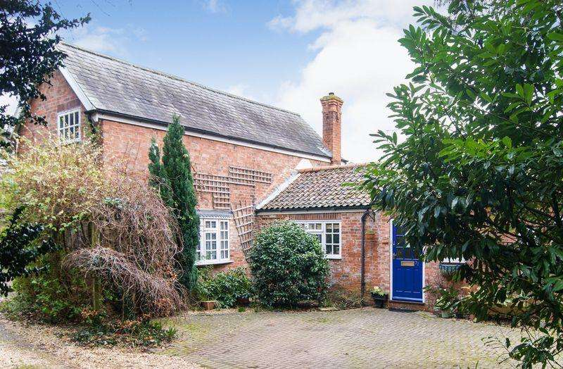 3 Bedrooms Detached House for sale in Gainsborough Road, Winthorpe