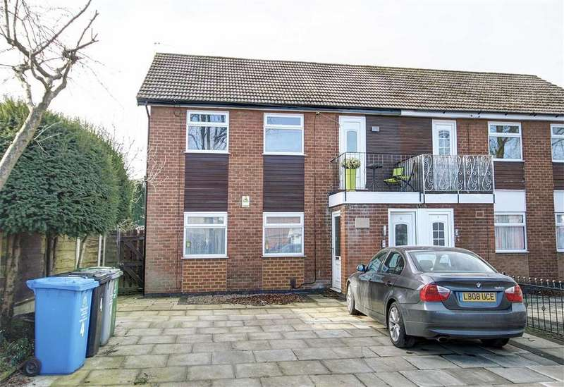 1 Bedroom Apartment Flat for sale in Mayfield Court, Timperley, Cheshire