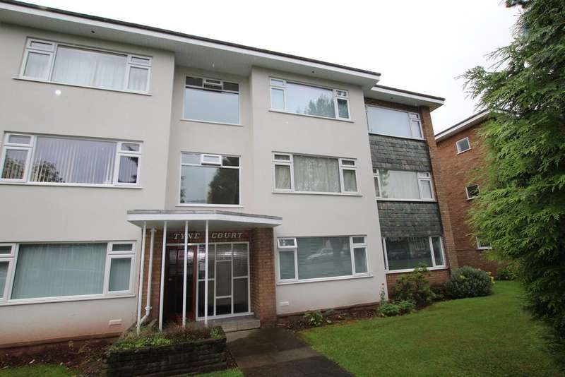 1 Bedroom Ground Flat for sale in Park Road, Sutton Coldfield B73