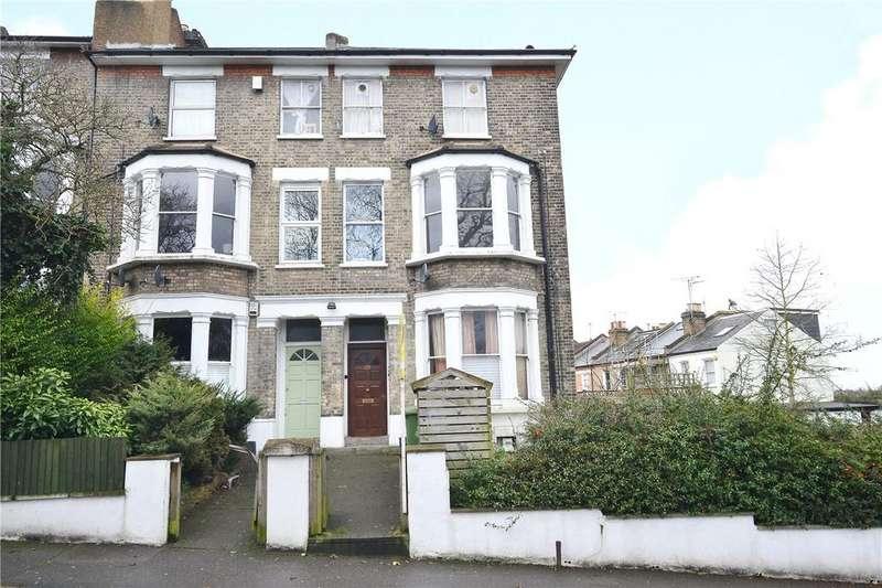 2 Bedrooms Flat for sale in Underhill Road, East Dulwich, London, SE22