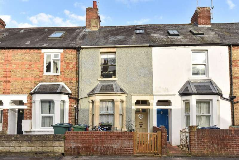 3 Bedrooms House for sale in Bridge Street, Osney Island, City Of Oxford, Oxfordshire, OX2