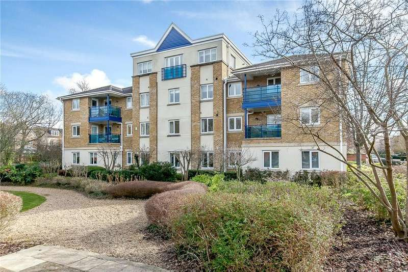 3 Bedrooms Apartment Flat for sale in Frenchay Road, Oxford, Oxfordshire, OX2