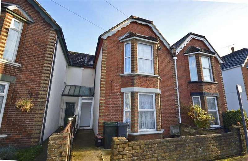 3 Bedrooms Terraced House for sale in Beaver Road, Ashford, Kent