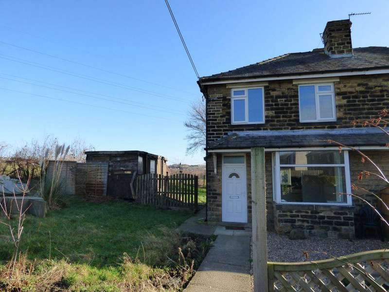 3 Bedrooms House for rent in 20 CYPRUS CRESCENT, JILL LANE, MIRFIELD, WF14 0DT