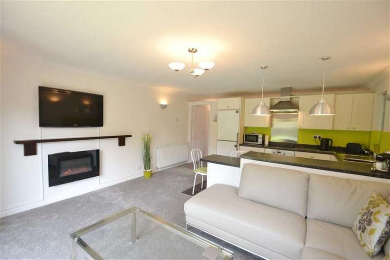 1 Bedroom Flat for rent in Kittiwake Close, Woodley, Reading