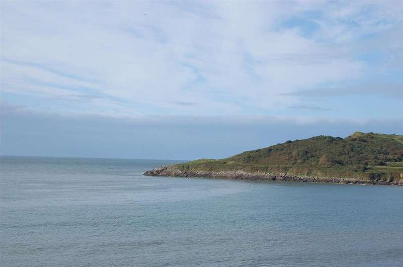 2 Bedrooms Apartment Flat for sale in Rotherslade Road, Langland